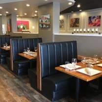 photo of dishez restaurant
