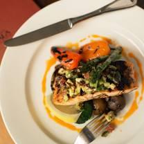 photo of la scala ristorante restaurant