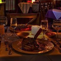 foto von pearl restaurant restaurant