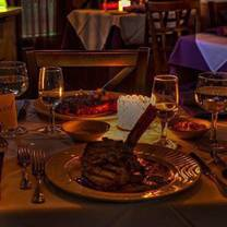 photo of pearl restaurant restaurant