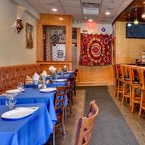 foto von nargis cafe restaurant