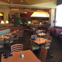 photo of bazille - nordstrom cherry creek shopping center restaurant