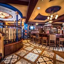 foto von durty nelly's irish pub restaurant