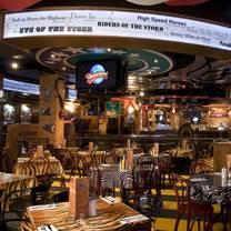 foto von thunder road café restaurant