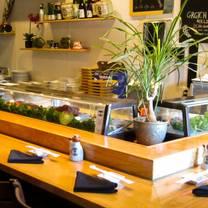 photo of musashi japanese restaurant restaurant