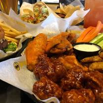 photo of buffalo wild wings - bossier city restaurant