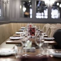 photo of aubaine marylebone restaurant