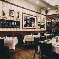 photo of rocco steakhouse restaurant