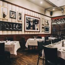 rocco steakhouseのプロフィール画像