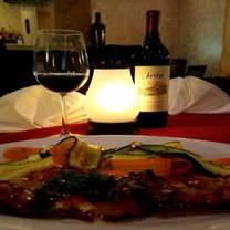 photo of nona's italian grill restaurant