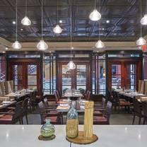 photo of bnb toronto - bistro and bar- sheraton centre toronto hotel restaurant