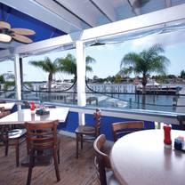 photo of pirate's cove restaurant