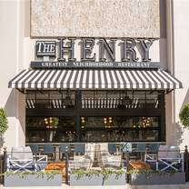 photo of the henry - west hollywood restaurant