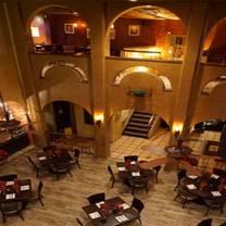 photo of red agave tequileria + cocina + calaca bar restaurant