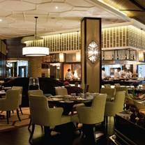 photo of contango - the majestic hotel kuala lumpur restaurant