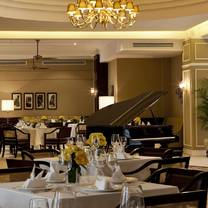 photo of colonial cafe - the majestic hotel kuala lumpur restaurant