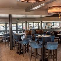 photo of boat house restaurant