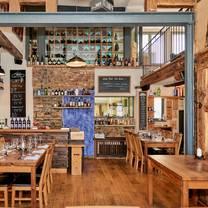 foto von lamm & werkstatt restaurant