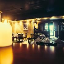 photo of carousel restaurant & bistro restaurant