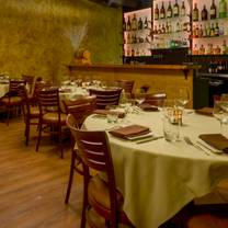 photo of a cena ristorante restaurant