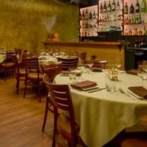 photo of a cena ristorante restaurant