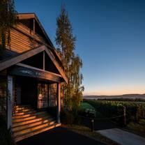 photo of frogmore creek cellar door & restaurant restaurant