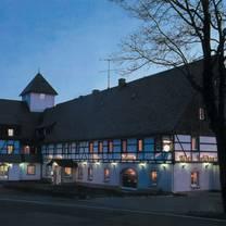 photo of dunkelrestaurant - hotel altes zollhaus restaurant