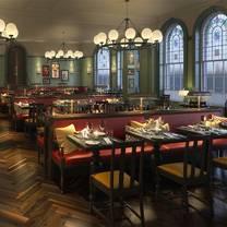 photo of parker's tavern restaurant
