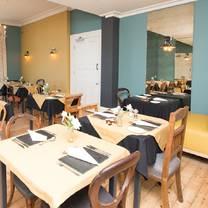photo of bay tree broadstairs restaurant