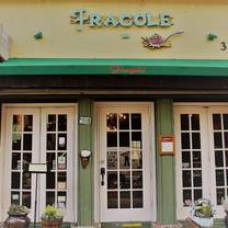photo of fragole restaurant