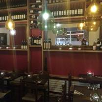 photo of fitzroy wine cellar & kitchen restaurant