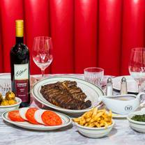 photo of walter's steakhouse - brisbane restaurant