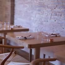 photo of mola restaurant