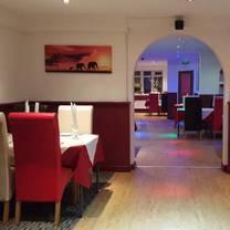 photo of saxilby spice restaurant