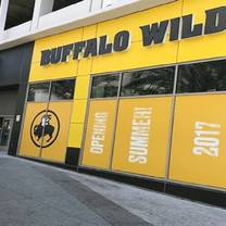 photo of buffalo wild wings - koreatown restaurant