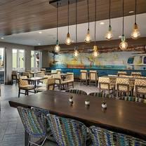 photo of blonde restaurant restaurant