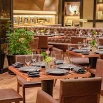 foto de restaurante alfredo di roma - polanco