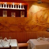 photo of sonora restaurant restaurant