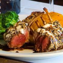 photo of stevens' restaurant