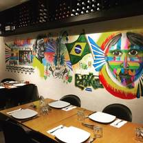 photo of samba grill restaurant
