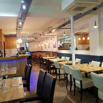foto de restaurante avanti restaurant & bar