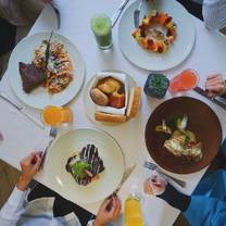 foto de restaurante centena cuatro