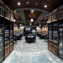 photo of sixtyfour - reserve room restaurant