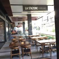 photo of la stazione pizzeria & bar restaurant