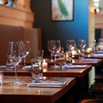 photo of forage restaurant