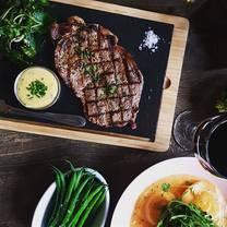 photo of bar & kitchen - waterloo restaurant