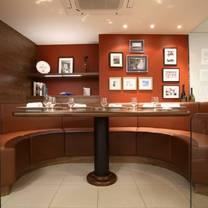 photo of bohemia's chef's table restaurant