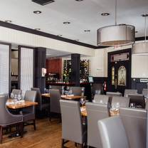 photo of riverbank bistro restaurant