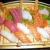 photo of soto sushi restaurant
