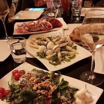 photo of la pinseria restaurant